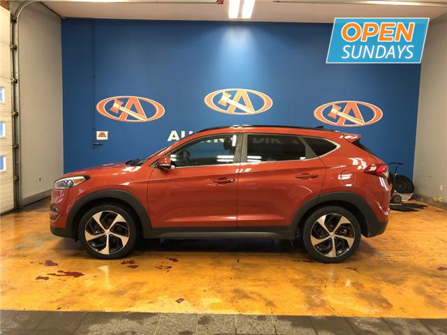 2016 Hyundai Tucson Limited (Stk: 16-212082) in Lower Sackville - Image 2 of 16