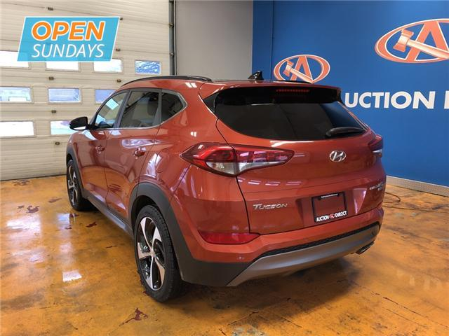 2016 Hyundai Tucson Limited (Stk: 16-212082) in Lower Sackville - Image 3 of 16