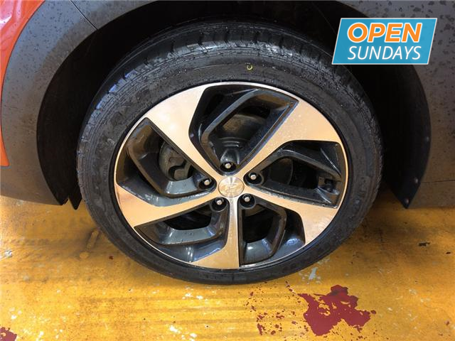 2016 Hyundai Tucson Limited (Stk: 16-212082) in Lower Sackville - Image 10 of 16