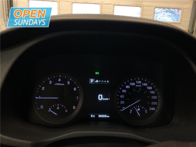 2016 Hyundai Tucson Limited (Stk: 16-212082) in Lower Sackville - Image 12 of 16