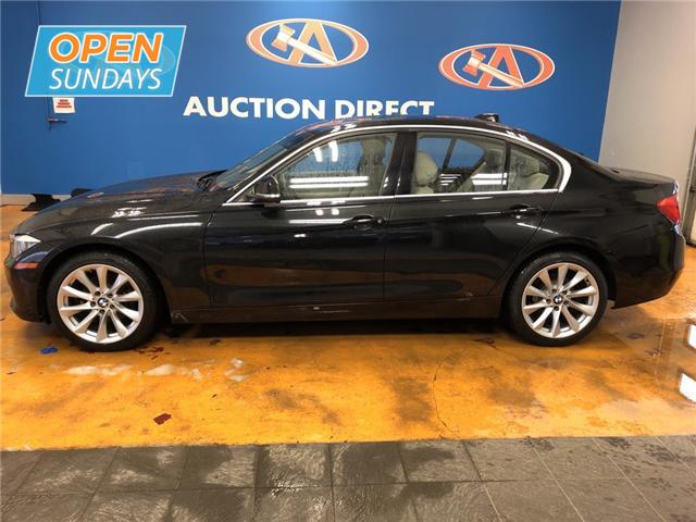 2014 BMW 320i xDrive (Stk: 14-662293) in Lower Sackville - Image 2 of 16