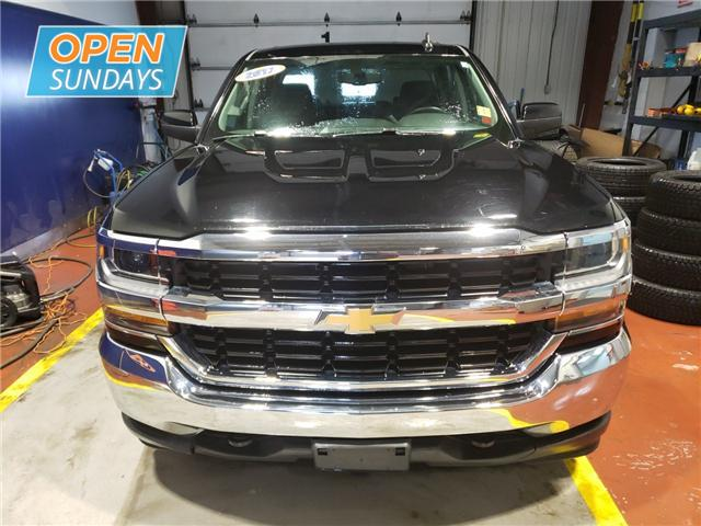 2017 Chevrolet Silverado 1500 1LT (Stk: 17-133385) in Moncton - Image 2 of 20