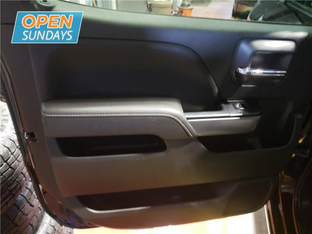 2017 Chevrolet Silverado 1500 1LT (Stk: 17-133385) in Moncton - Image 6 of 20