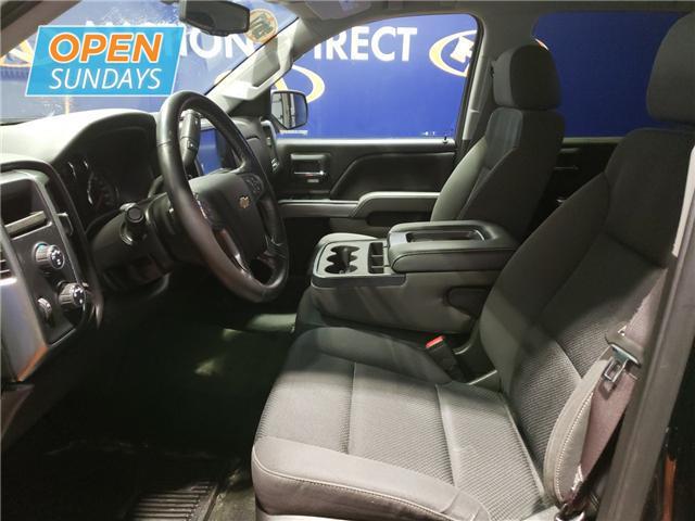 2017 Chevrolet Silverado 1500 1LT (Stk: 17-133385) in Moncton - Image 9 of 20