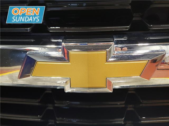 2017 Chevrolet Silverado 1500 1LT (Stk: 17-133385) in Moncton - Image 18 of 20