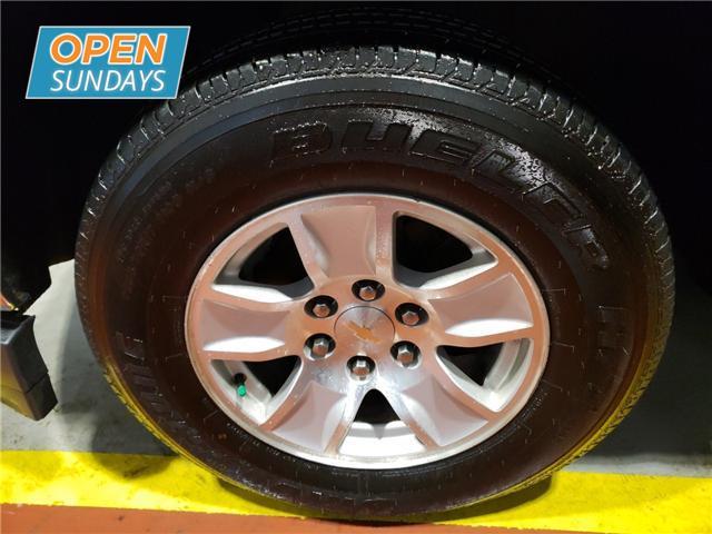 2017 Chevrolet Silverado 1500 1LT (Stk: 17-133385) in Moncton - Image 20 of 20