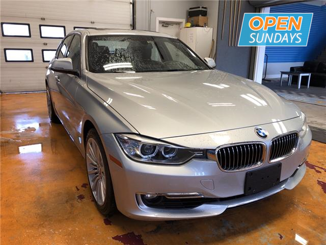 2015 BMW 328i xDrive (Stk: 15-547639) in Lower Sackville - Image 5 of 16