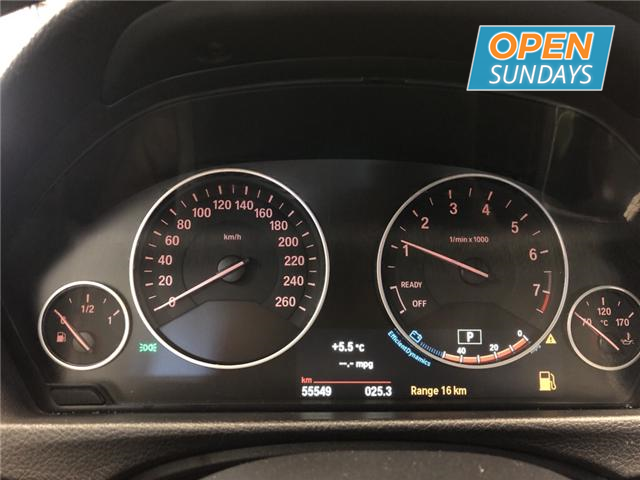 2015 BMW 328i xDrive (Stk: 15-547639) in Lower Sackville - Image 12 of 16