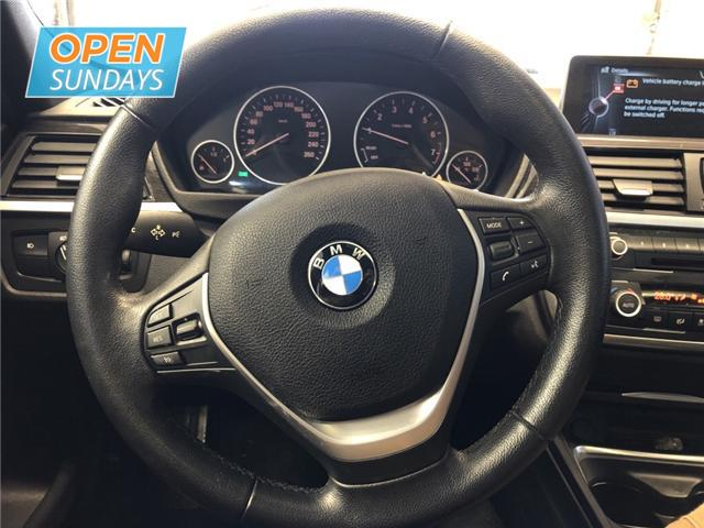 2015 BMW 328i xDrive (Stk: 15-547639) in Lower Sackville - Image 13 of 16