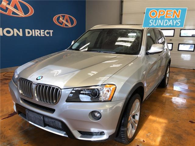 2014 BMW X3 xDrive35i (Stk: 14-984644) in Lower Sackville - Image 1 of 17