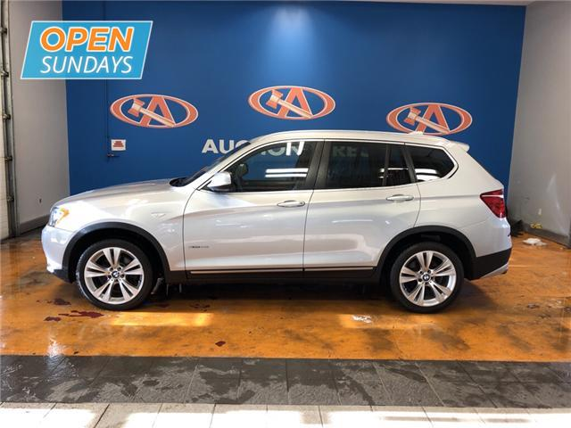 2014 BMW X3 xDrive35i (Stk: 14-984644) in Lower Sackville - Image 2 of 17