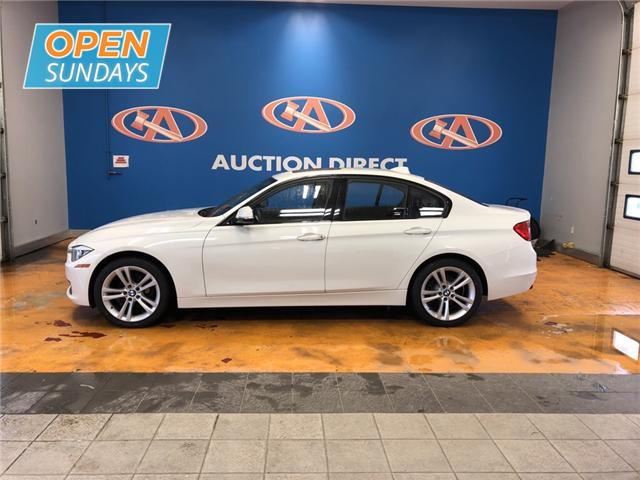 2014 BMW 320i xDrive (Stk: 14-S71765) in Lower Sackville - Image 2 of 16