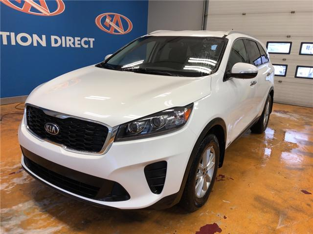 2019 Kia Sorento 2.4L LX (Stk: 19-470114) in Lower Sackville - Image 1 of 15