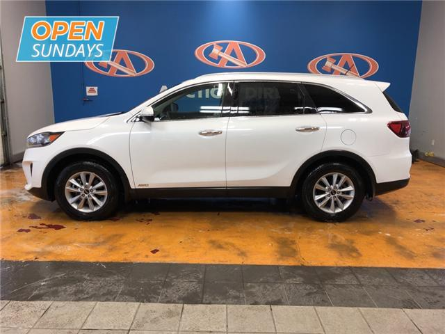 2019 Kia Sorento 2.4L LX (Stk: 19-470114) in Lower Sackville - Image 2 of 15