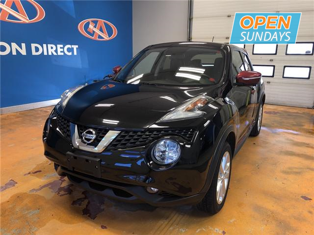 2016 Nissan Juke SL (Stk: 16-660059) in Lower Sackville - Image 1 of 15