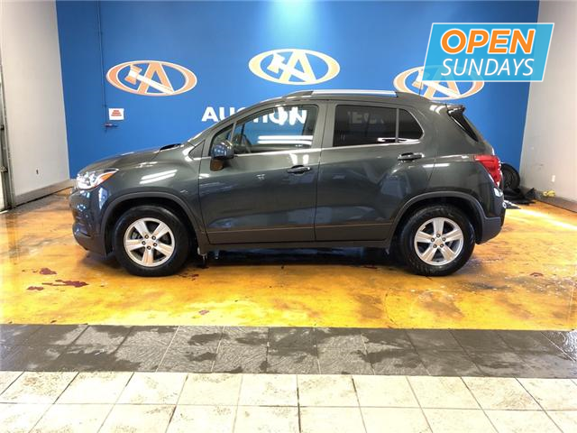 2018 Chevrolet Trax LT (Stk: 18-378653) in Lower Sackville - Image 2 of 15