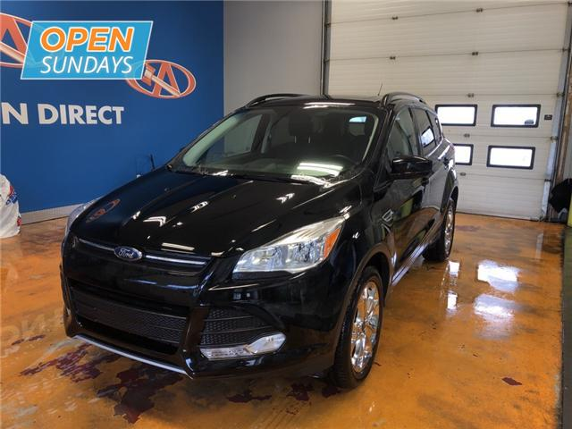 2016 Ford Escape SE (Stk: 16-A47185) in Lower Sackville - Image 1 of 15