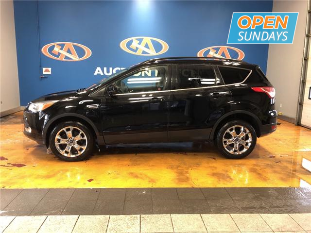 2016 Ford Escape SE (Stk: 16-A47185) in Lower Sackville - Image 2 of 15