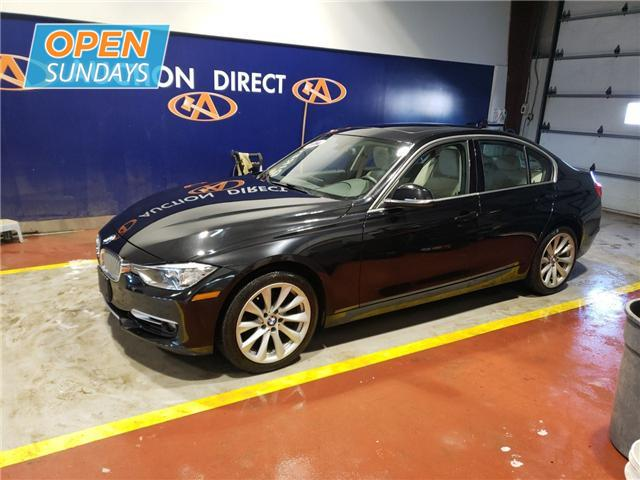 2014 BMW 328i xDrive (Stk: 14-R83179) in Moncton - Image 1 of 23