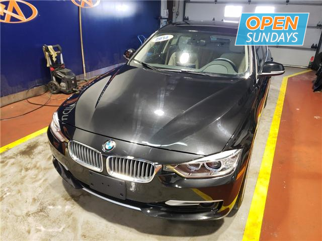 2014 BMW 328i xDrive (Stk: 14-R83179) in Moncton - Image 2 of 23