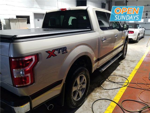 2018 Ford F-150 XLT (Stk: 18-C59377) in Moncton - Image 9 of 20