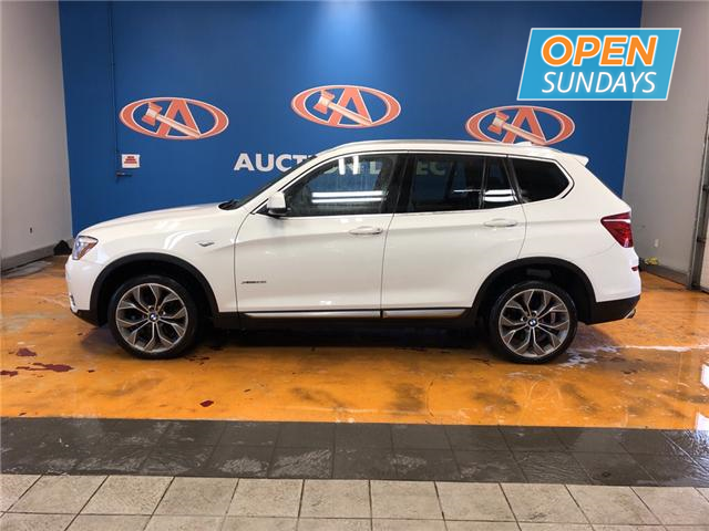 2016 BMW X3 xDrive28i (Stk: 16-D64644) in Lower Sackville - Image 2 of 16