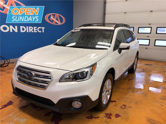 2016 Subaru Outback 3.6R Limited Package (Stk: 16-283293) in Lower Sackville - Image 1 of 16