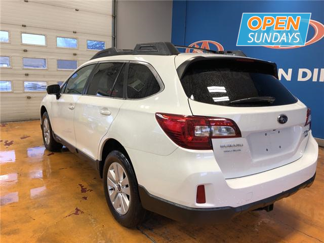 2016 Subaru Outback 3.6R Limited Package (Stk: 16-283293) in Lower Sackville - Image 3 of 16