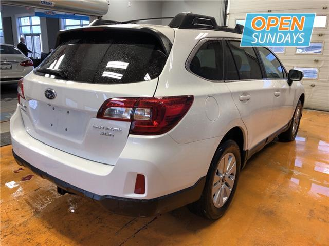 2016 Subaru Outback 3.6R Limited Package (Stk: 16-283293) in Lower Sackville - Image 4 of 16