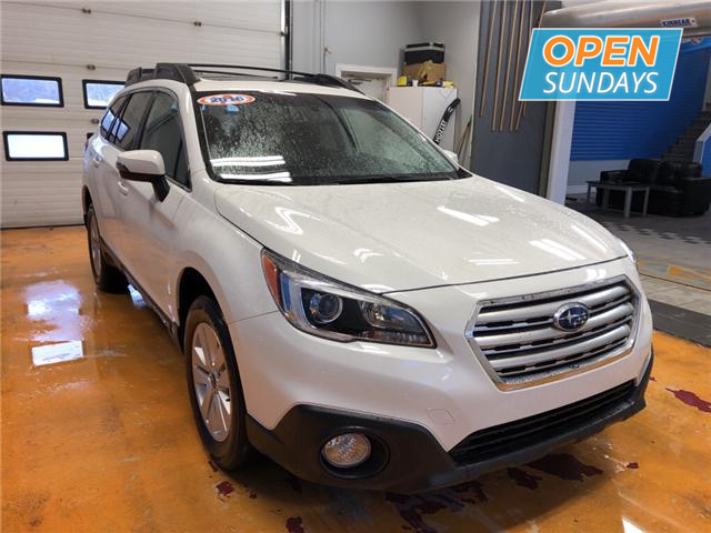 2016 Subaru Outback 3.6R Limited Package (Stk: 16-283293) in Lower Sackville - Image 5 of 16