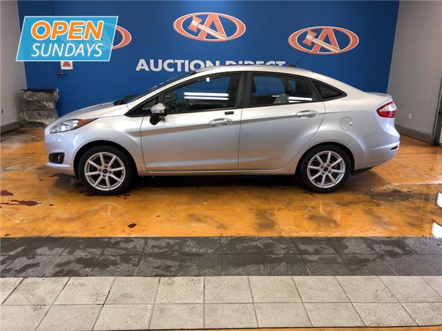 2014 Ford Fiesta SE (Stk: 14-223486) in Lower Sackville - Image 2 of 14