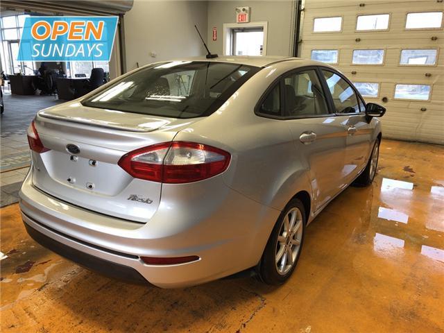2014 Ford Fiesta SE (Stk: 14-223486) in Lower Sackville - Image 4 of 14