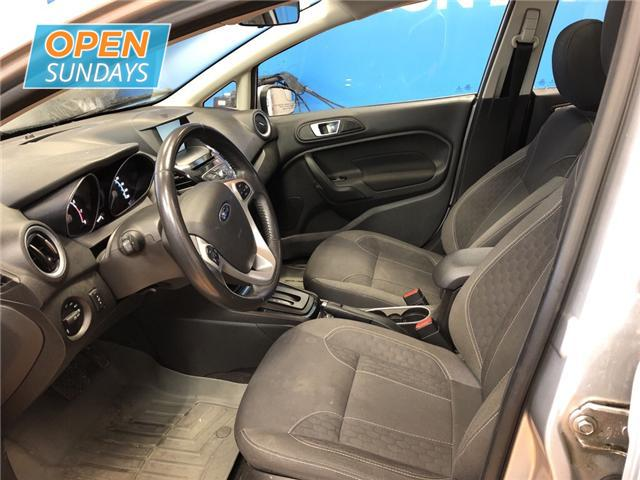 2014 Ford Fiesta SE (Stk: 14-223486) in Lower Sackville - Image 6 of 14