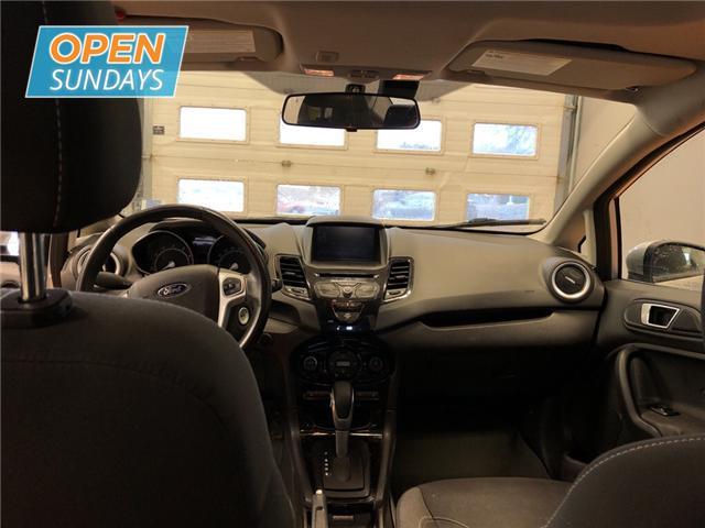2014 Ford Fiesta SE (Stk: 14-223486) in Lower Sackville - Image 9 of 14