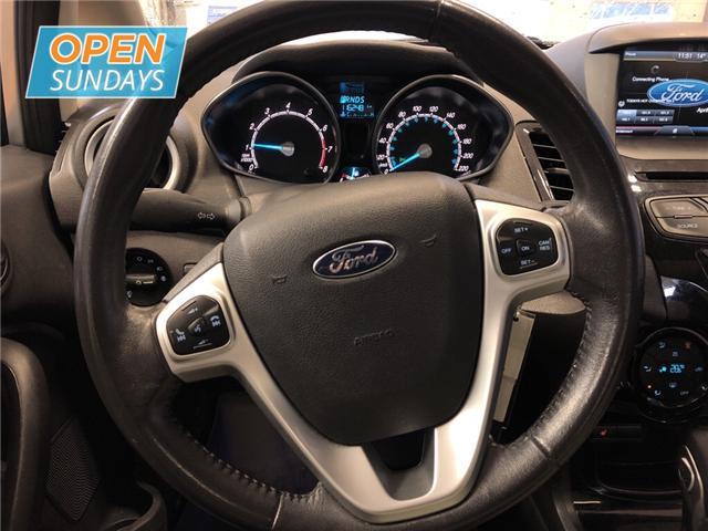 2014 Ford Fiesta SE (Stk: 14-223486) in Lower Sackville - Image 12 of 14