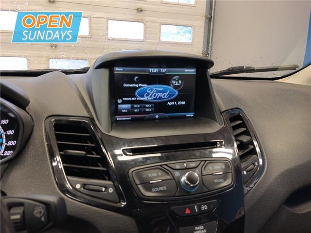 2014 Ford Fiesta SE (Stk: 14-223486) in Lower Sackville - Image 13 of 14
