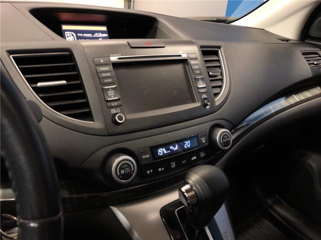 2014 Honda CR-V Touring (Stk: 14-130901) in Lower Sackville - Image 12 of 14