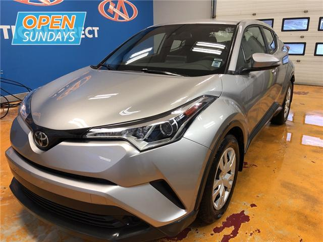 2019 Toyota C-HR XLE (Stk: 19-065772) in Lower Sackville - Image 1 of 15