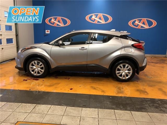 2019 Toyota C-HR XLE (Stk: 19-065772) in Lower Sackville - Image 2 of 15