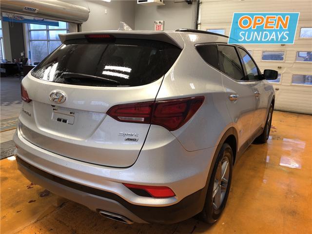 2018 Hyundai Santa Fe Sport 2.4 Premium (Stk: 18-552646) in Lower Sackville - Image 4 of 16