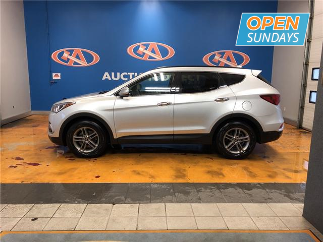 2018 Hyundai Santa Fe Sport 2.4 Premium (Stk: 18-552646) in Lower Sackville - Image 2 of 16