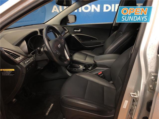 2018 Hyundai Santa Fe Sport 2.4 Premium (Stk: 18-552646) in Lower Sackville - Image 6 of 16