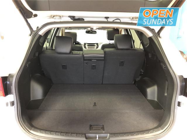 2018 Hyundai Santa Fe Sport 2.4 Premium (Stk: 18-552646) in Lower Sackville - Image 11 of 16