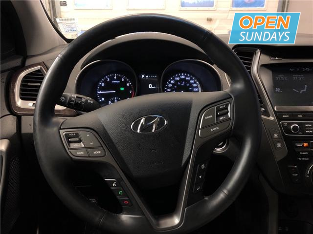 2018 Hyundai Santa Fe Sport 2.4 Premium (Stk: 18-552646) in Lower Sackville - Image 13 of 16