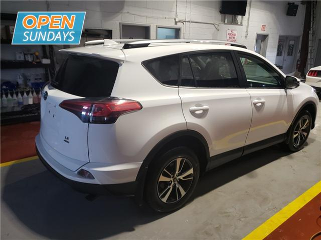 2018 Toyota RAV4 LE (Stk: 18-792787) in Moncton - Image 3 of 19