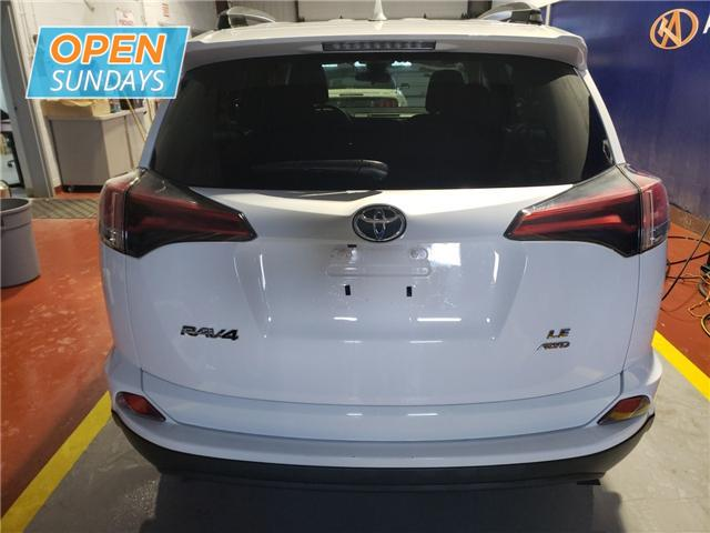 2018 Toyota RAV4 LE (Stk: 18-792787) in Moncton - Image 4 of 19