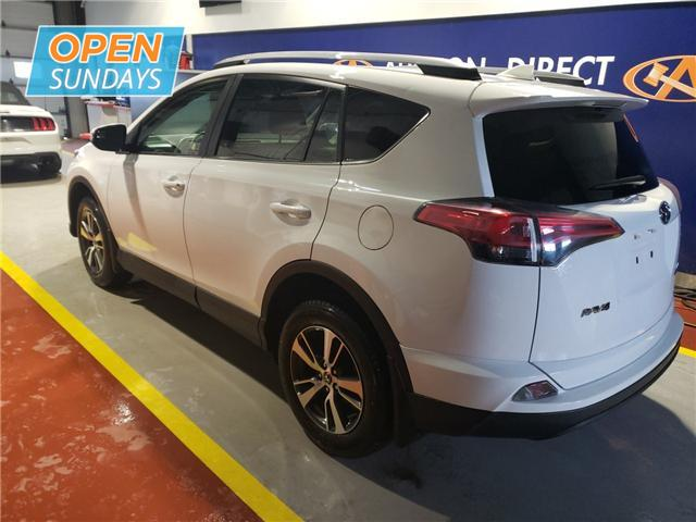 2018 Toyota RAV4 LE (Stk: 18-792787) in Moncton - Image 6 of 19
