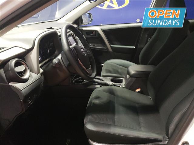 2018 Toyota RAV4 LE (Stk: 18-792787) in Moncton - Image 10 of 19