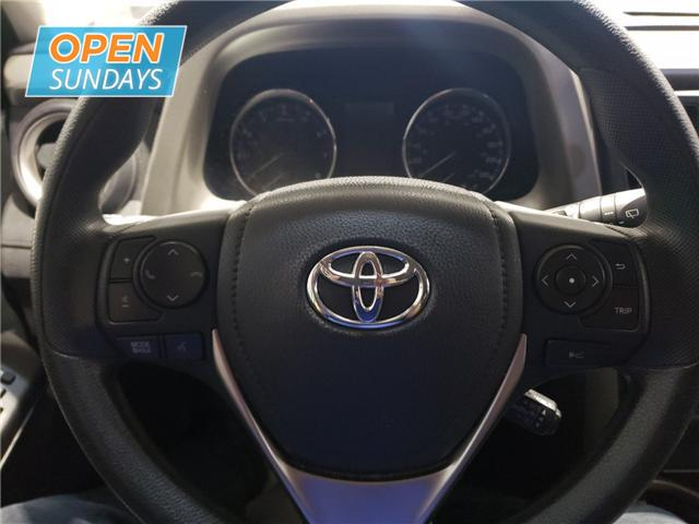 2018 Toyota RAV4 LE (Stk: 18-792787) in Moncton - Image 12 of 19