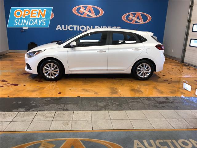 2018 Hyundai Accent LE (Stk: 18-036027) in Lower Sackville - Image 2 of 15
